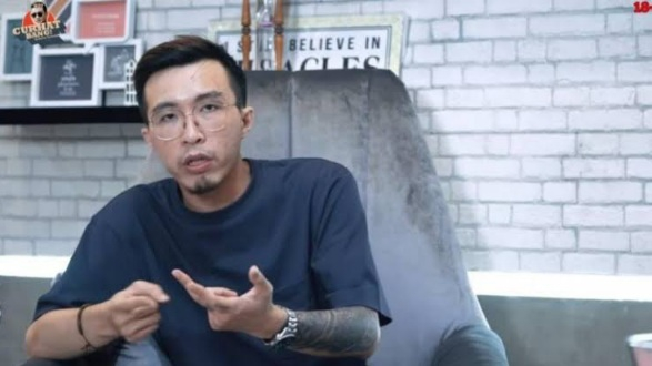 Ungkap Sukses Indonesia Tangani Covid-19, dr Tirta: Kita Bisa Kontrol Varian Delta, Negara Lain Kelimpungan