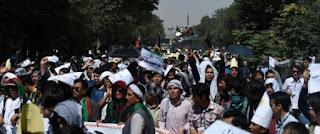 Kaboul: au moins 20 morts et 160 blessés» dans l'attentat contre une manifestation