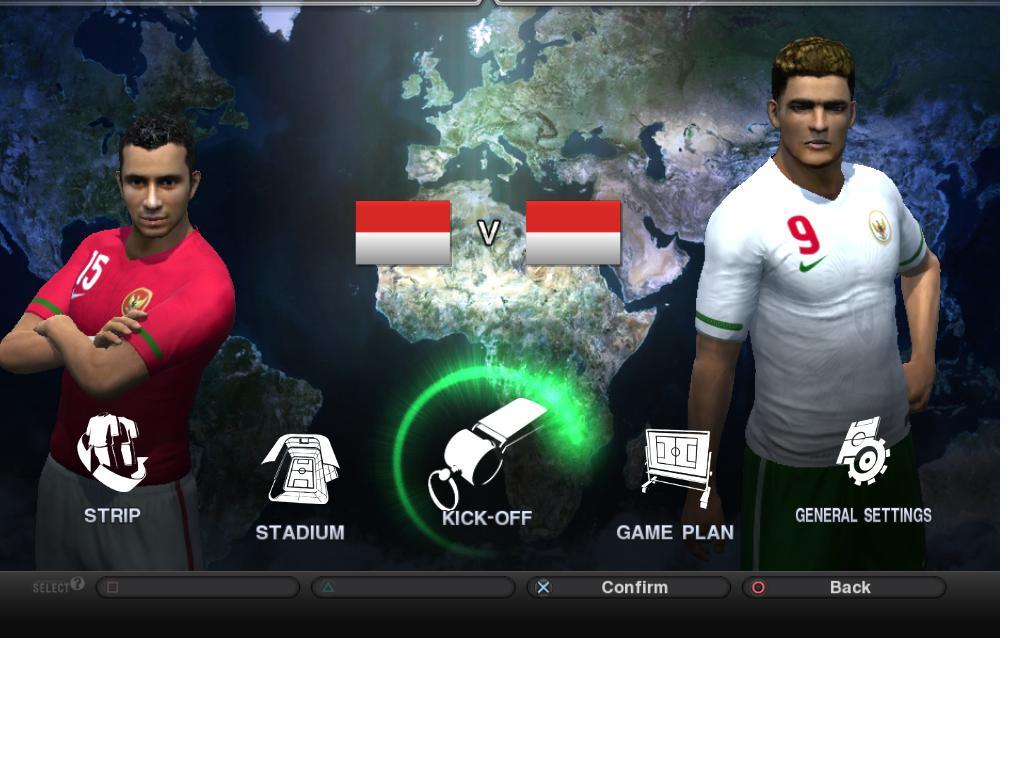 Update Pes 2011: Download Gururupa ISL PES 2011