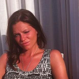 Jessica Sundberg