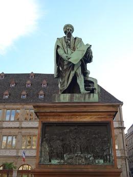 2017.08.22-096 statue de Gutenberg