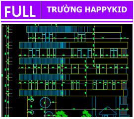 Hồ sơ trường Happy Kid