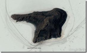 Isla Inkawasi - Google Earth