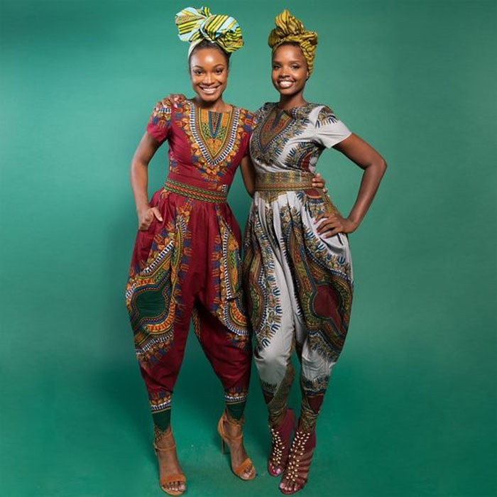 Latest ankara dress styles (3)