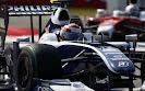 Kazuki Nakajima, Williams FW31