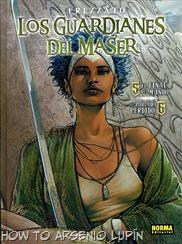 P00003 - Los Guardianes del Maser