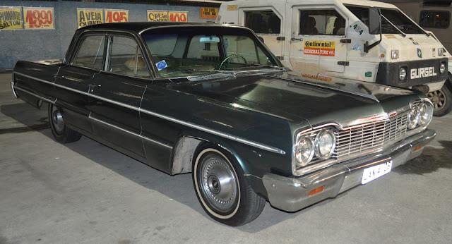 Impala 1964