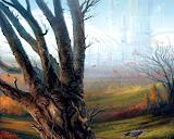 Trees On The Wind