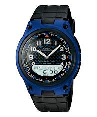 Casio Standard : LTP-1322D-4A2