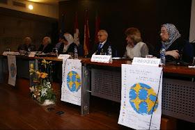 Encuentro Interreligioso en Zamora