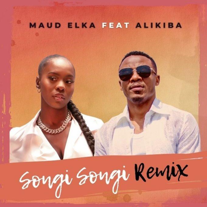 AUDIO | Maud Elka Feat. Alikiba – Songi Songi Remix | Download
