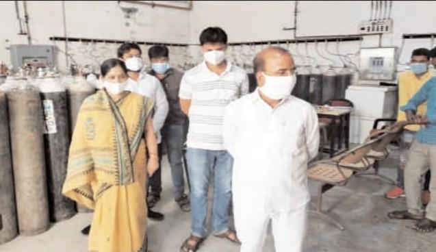 पीड़ितों को लगातार राहत पहुंचाने का भरपूर प्रयास #Uttarpradesh News