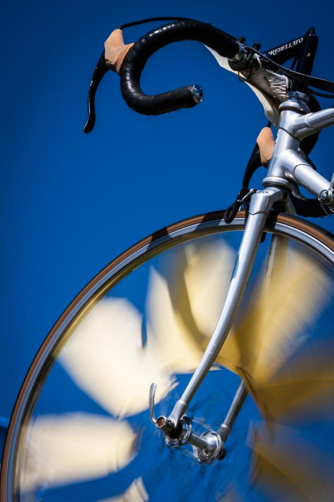 Bici volante di MicheleFaggian