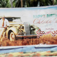 Charan Tez Birthday Celebrations Photos