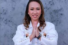 Inri Wongkar Dipercayakan jadi Diaken GMIM EL Manibang Malalayang