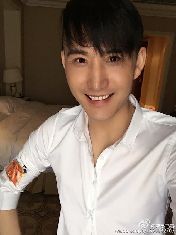 Ma He China Actor