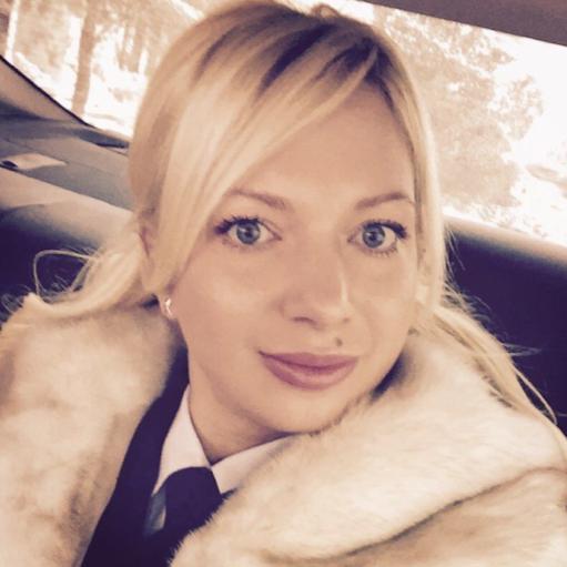 Виктория Леоненко