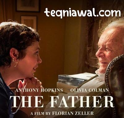 The Father - أفضل أفلام الأجنبية 2022