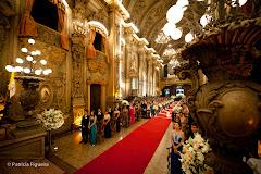 Foto 0880. Marcadores: 29/10/2011, Casamento Ana e Joao, Igreja, Igreja Sao Francisco de Paula, Rio de Janeiro