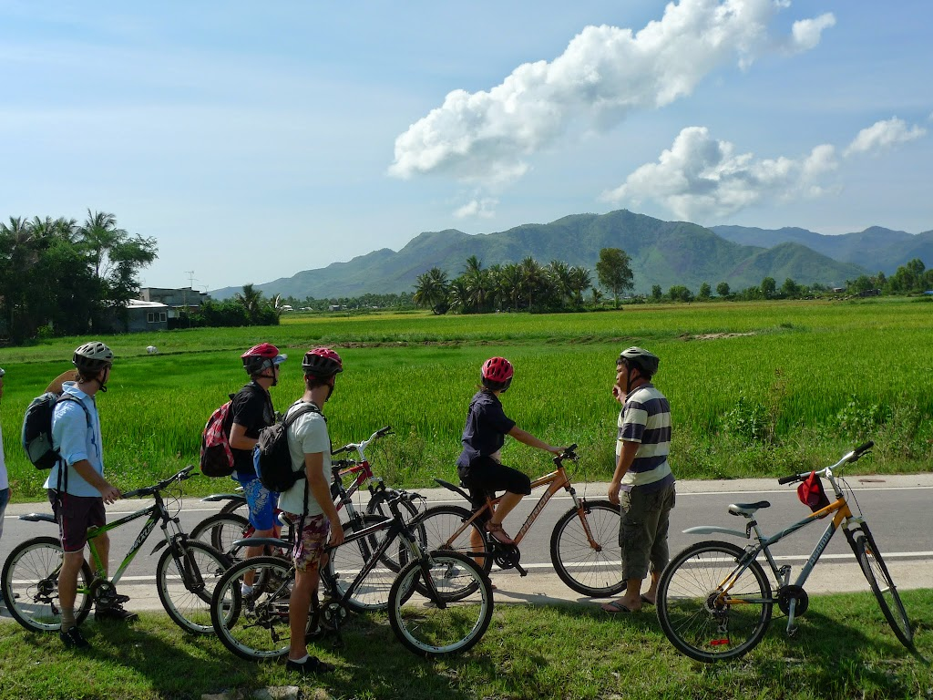 Countryside Biking Tour