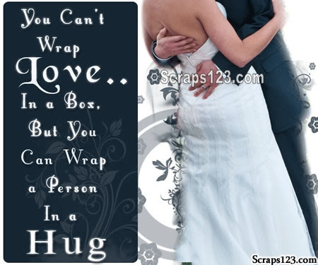 A Hug is Worth Thousand Words  Image - 4