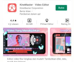 5 Aplikasi Edit Video Tanpa Watermark Di Android Terbaik