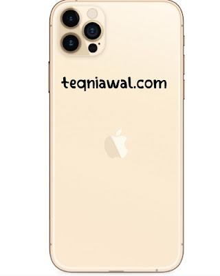 iPhone 12 Pro Max - أفضل هواتف 2022 فئة متوسطة