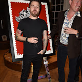 OIC - ENTSIMAGES.COM - JJ Adams The Artist at the  Bang and Olufsen 90th Anniversary Love London Collection  London 10th September 2015 Photo Mobis Photos/OIC 0203 174 1069