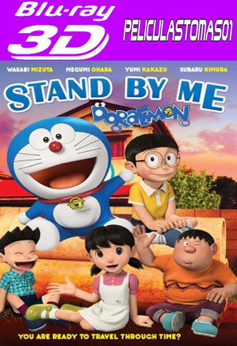 Stand by Me Doraemon (Quédate Conmigo Doraemon) (2014) 3DFull SBS