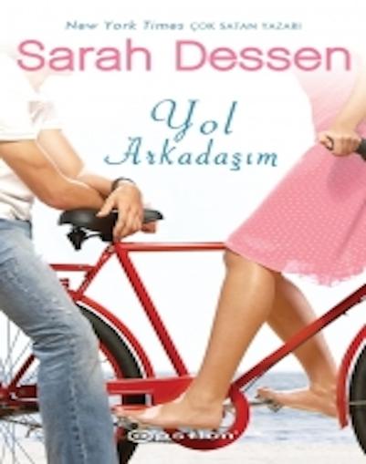Yol Arkadaşım Sarah Dessen Pdf