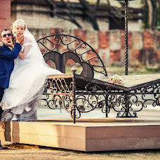 Wedding photographer Svetlana Mityashina (SMit). Photo of 12.07.2014
