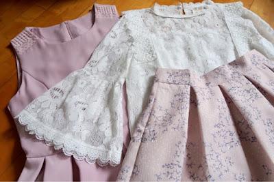 [買物] Fashion Haul ❤️ 平靚正!! 韓風秋裝買物開箱 (有片)