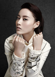 Daisy Choi China Actor