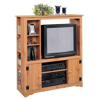 Upcycled entertainment center turned play kitchen ash for Upcycled entertainment center