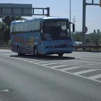 Neoplan van Croatia Bus