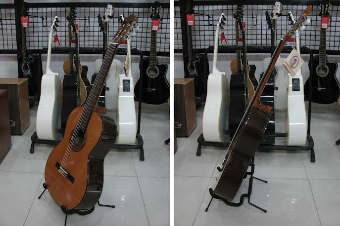 Đàn Guitar Classic - Almansa 403