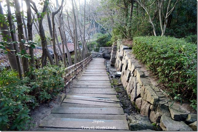 日本四國高松景點博物館  四國村 (34)