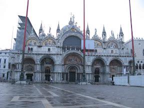 Basilica di San Marco, 6:14am