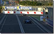 Sebastien Buemi ha vinto l'ePrix a Marrakech