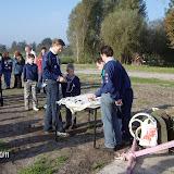 Installatie Bevers, Welpen en Zeeverkenners 2008 - HPIM2180.jpg