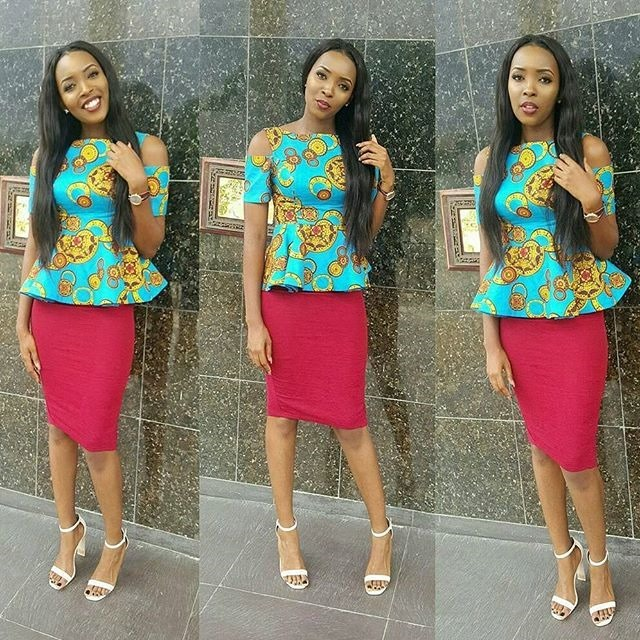 beautiful ankara dresses (9)