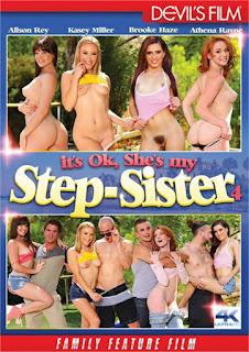 It's OK, She's My Step-sister 4