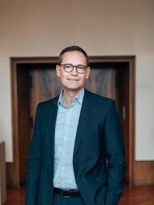 Berlins Regierender Bürgermeister über seine digitale Stadt