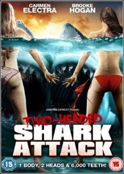 O Ataque do Tubarão Mutante – Dublado