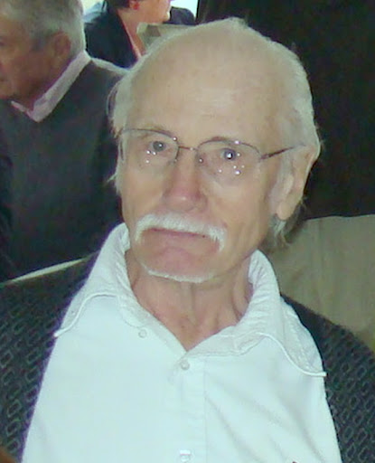 Ted Morris
