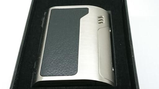 DSC 1401 thumb%25255B2%25255D - 【MOD】男のロマン「Wismec Reuleaux RX300」4本バッテリーMODのレビュー。でかくておもくてそれは鉄塊だった【ドラゴンころし】