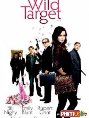 Phim Mục Tiêu Hoang Dại - Wild Target (2009)