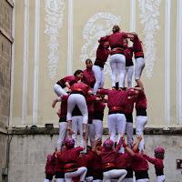 Actuació 20è Aniversari Castellers de Lleida Paeria 11-04-15 - IMG_8888.jpg