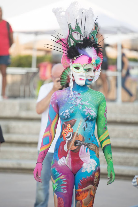IMG_5006 Color Sea Festival Bodypainting 2018