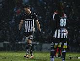 Sporting Charleroi zal geen prominente rol in PO1 vertolken